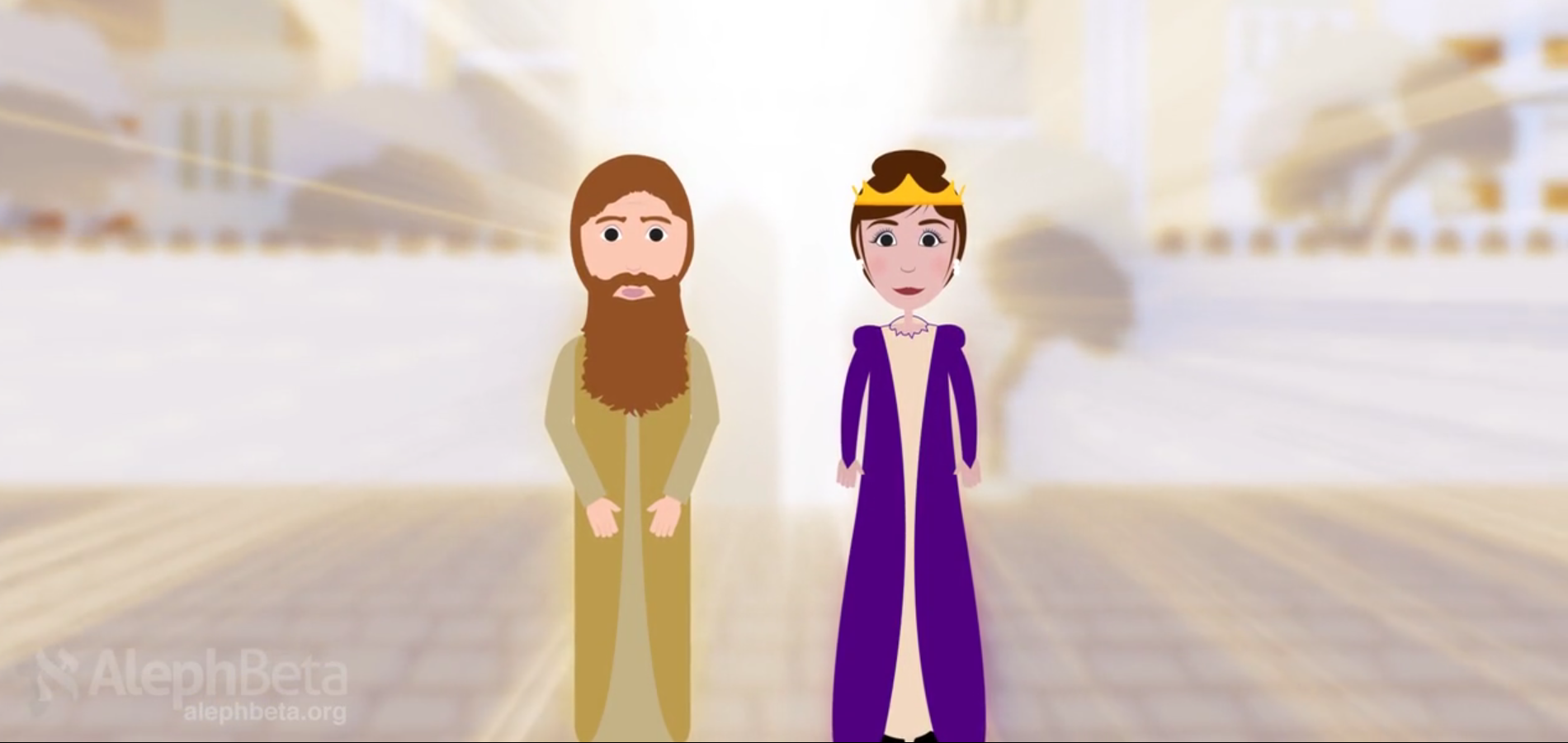Aleph Beta on Purim: Why Should We Celebrate Purim 2000 Years Later?