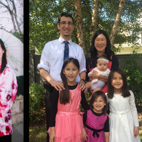 The Orthodox Jewish Woman Who Proudly Hails From South Korea