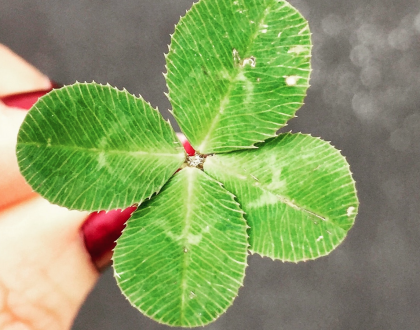 What's the Jewish View of Luck?