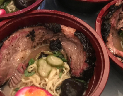 Why Kosher Chefs Keep Crushing It At NYC's Biggest Brisket Competition