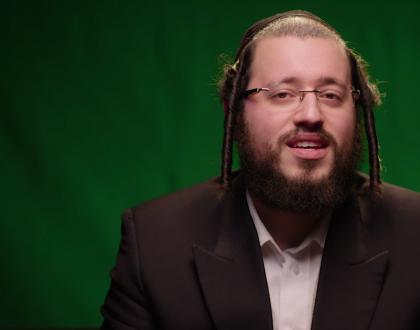 I'm Hasidic, And...