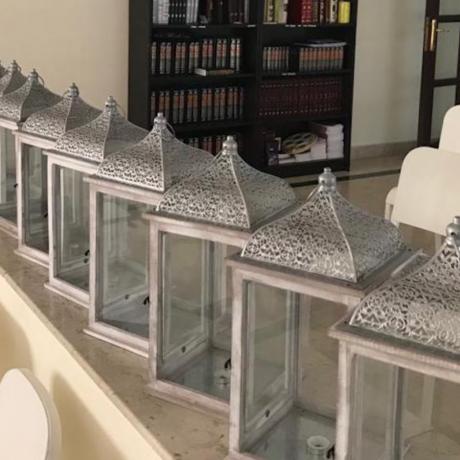 Inside Dubai's Jewish Community & Other Orthodox Jews in the News
