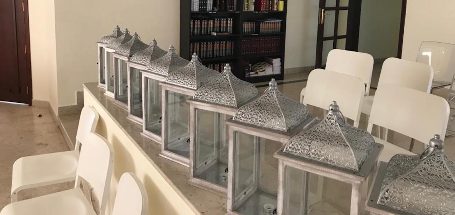 Inside Dubai's Jewish Community & Other Orthodox Jews in the News