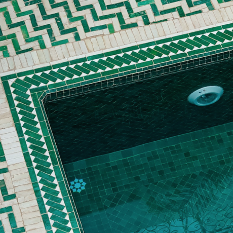 How A Dream About A Mikvah Saved My Life And My Baby