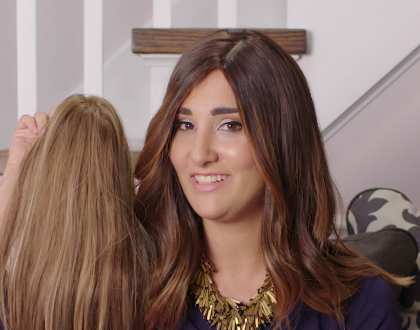 Why Do Orthodox Jewish Women Wear Wigs (If They Look Better Than Hair)?