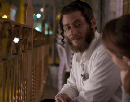 Shtisel Wins Worldwide Audience Acclaim & Other Orthodox Jews in the News