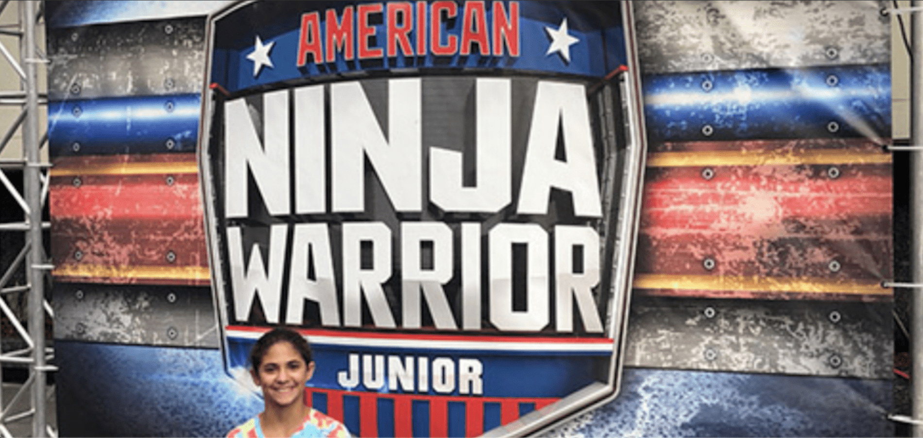 This Orthodox Jewish Girl Will Be On American Ninja Warrior Junior!