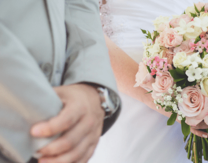Do You Need To Be Attracted to the Person You Marry According to Judaism?