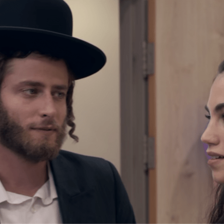 Shtisel Continues to Break Down Stereotypes & Other Orthodox Jews in the News
