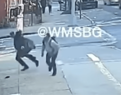 "Hasidic Man Attacked in Williamsburg; Cop Calls Driver ""You Stupid Jew"""