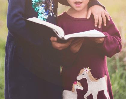 Calling All Orthodox Jewish Children's Book Authors!