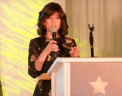 Hasidic Judge And Founder of Ezras Nashim, Ruchie Freier, Helps Save Life On Plane