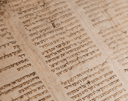 The Orthodox Jewish Woman Who Programs Nechama Leibowitz's Torah Into Sefaria.org