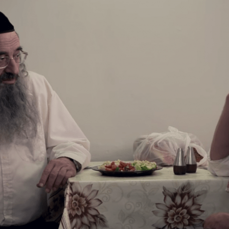 """Why I'm Not The Biggest Fan of """"Shtisel"""""""