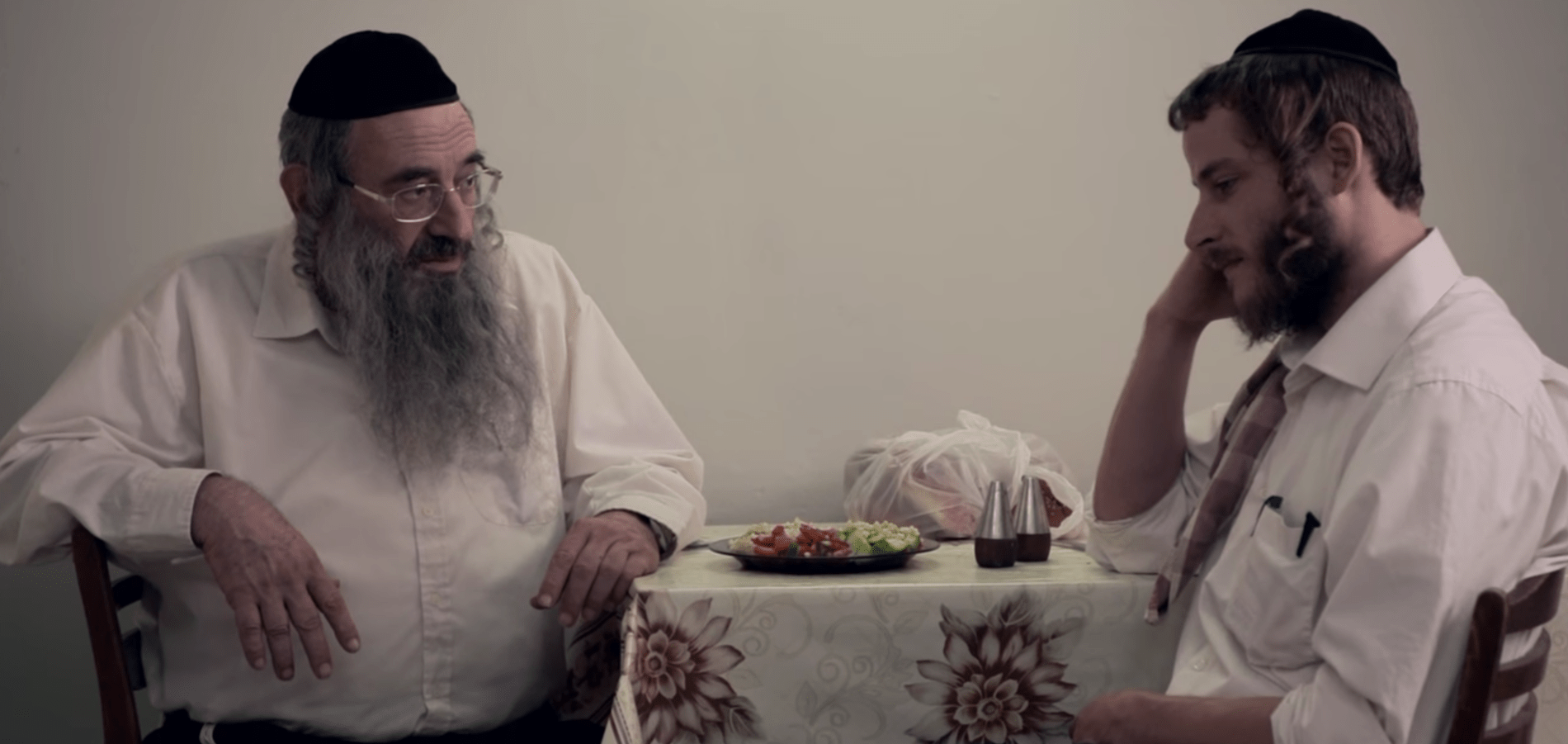 "Why I'm Not The Biggest Fan of ""Shtisel"""