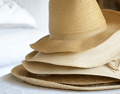Summer Hat Trends to Cover Your Hair (and Look Cool Doing It!)