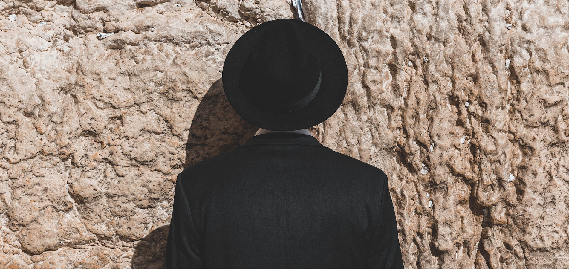 Because of Project Makom, I Was Able To Return to My Hasidic Life