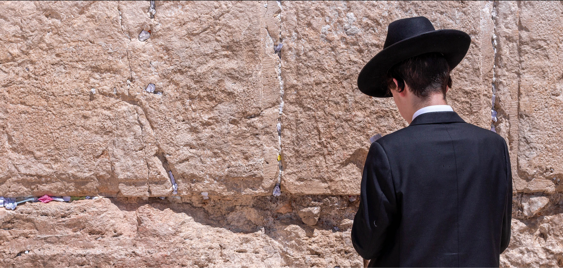 The Big Story That The Media Always Misses About Orthodox Jews
