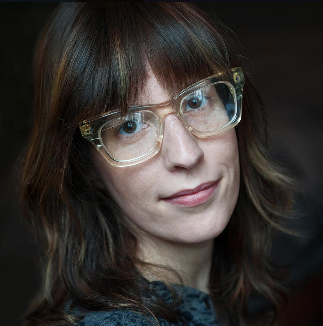 Zoe Berkovic