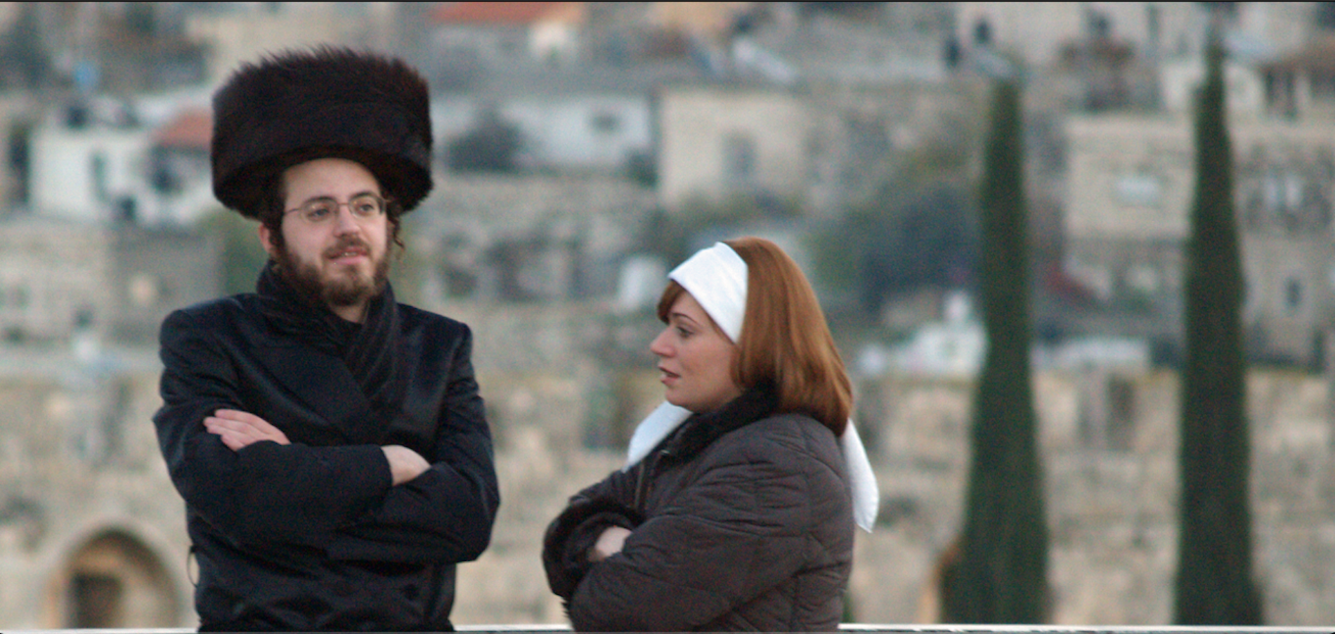 A Hasidic Jew Weighs In On Feeling Vulnerable With Increasing Attacks