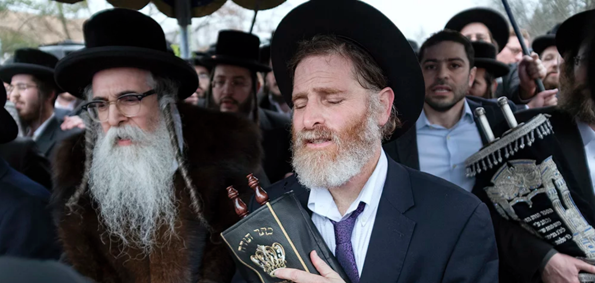 Fighting Antisemitism With Kindness & Other Orthodox Jews in the News
