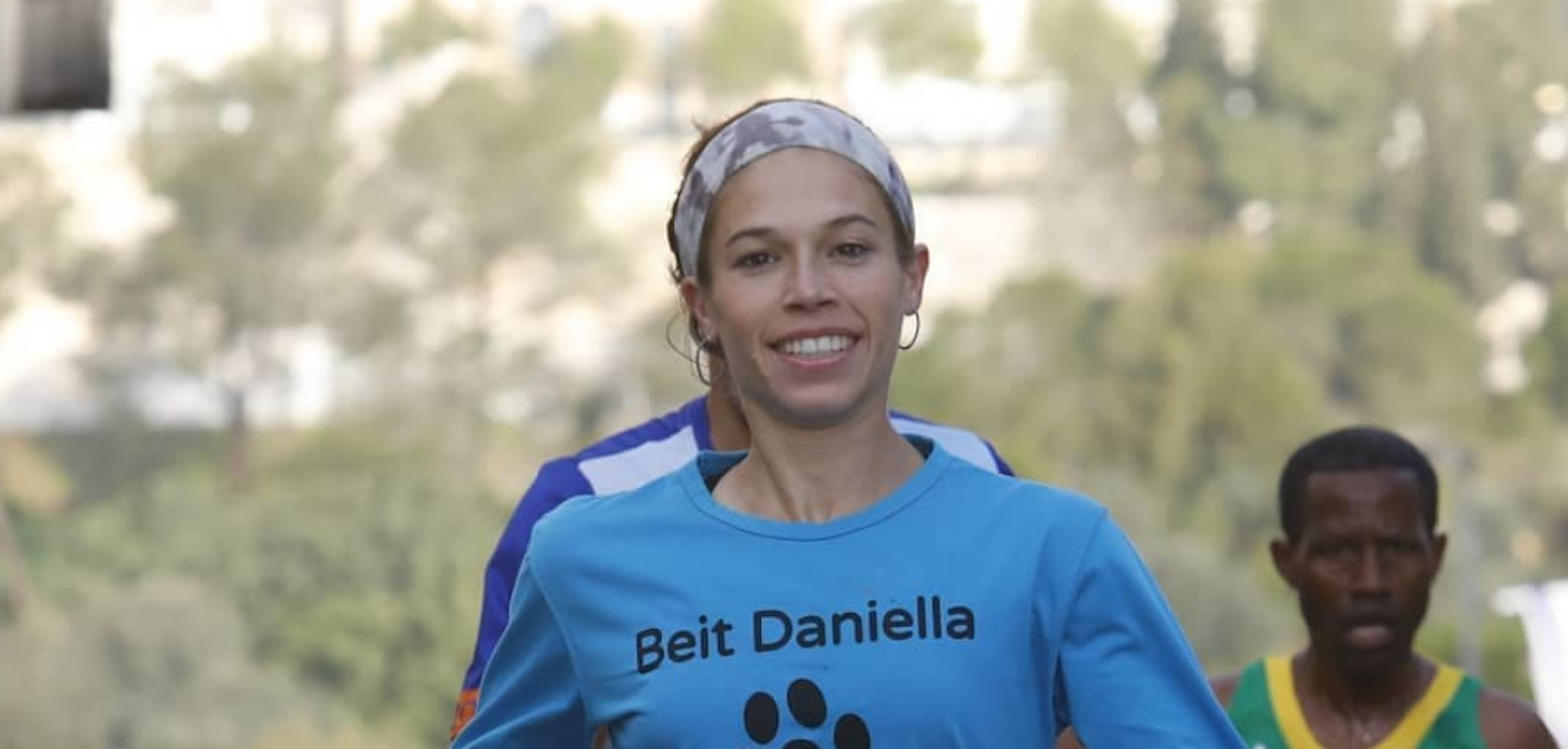 Marathon Mother Celebrates First U.S. Win & Other Orthodox Jews in the News