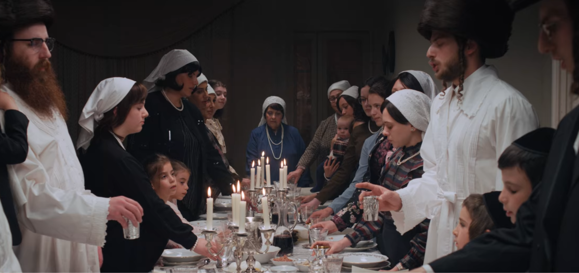"With ""Unorthodox's"" Popularity, What Are Some Positive Portrayals Of Orthodox Jews Out There?"