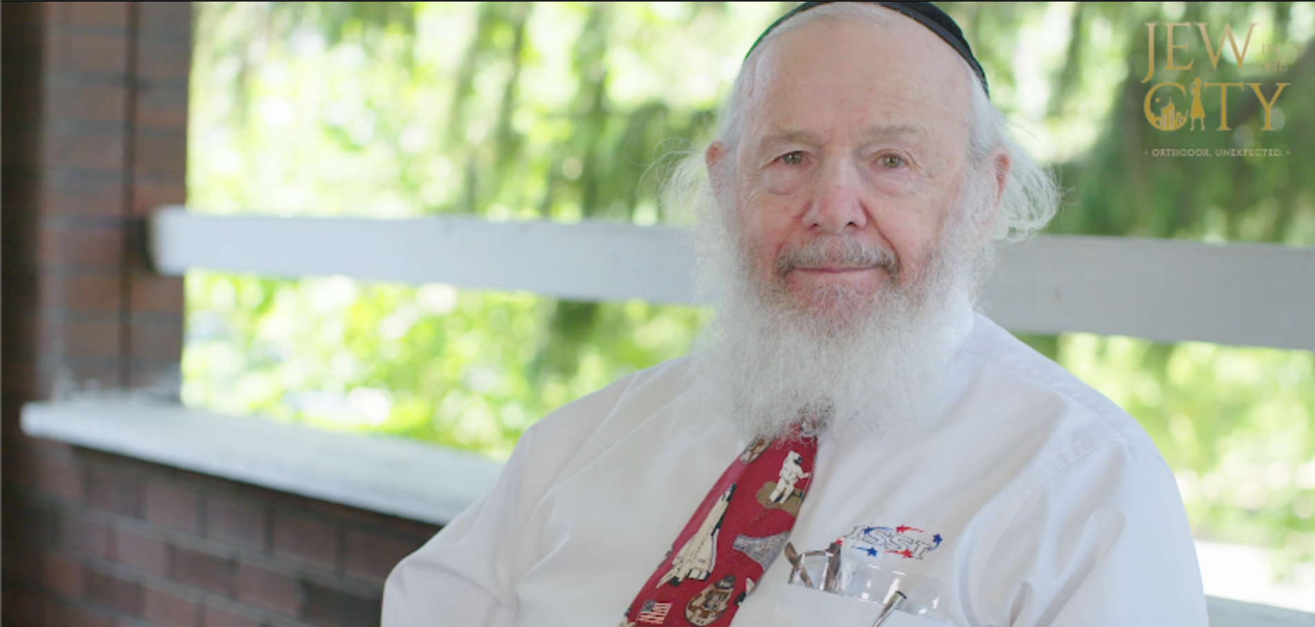 Meet Orthodox Jewish All Star, Jerry Wittenstein, Who Developed Half Of Apollo 11's Trajectories