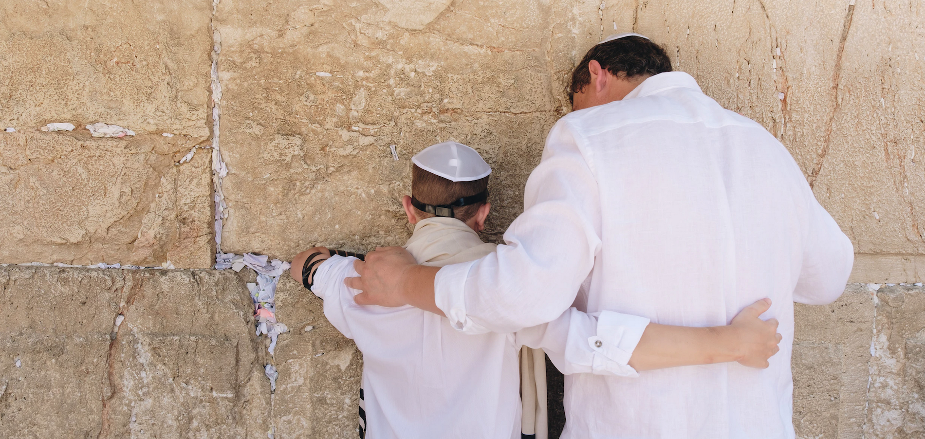 Why I Started Wearing A Yarmulke Every Day