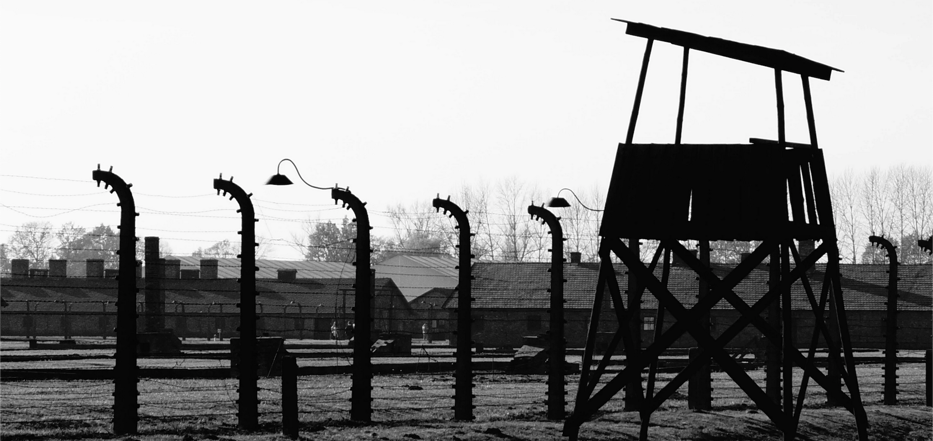The Jewish Community Made A Mistake Focusing So Heavily On The Holocaust
