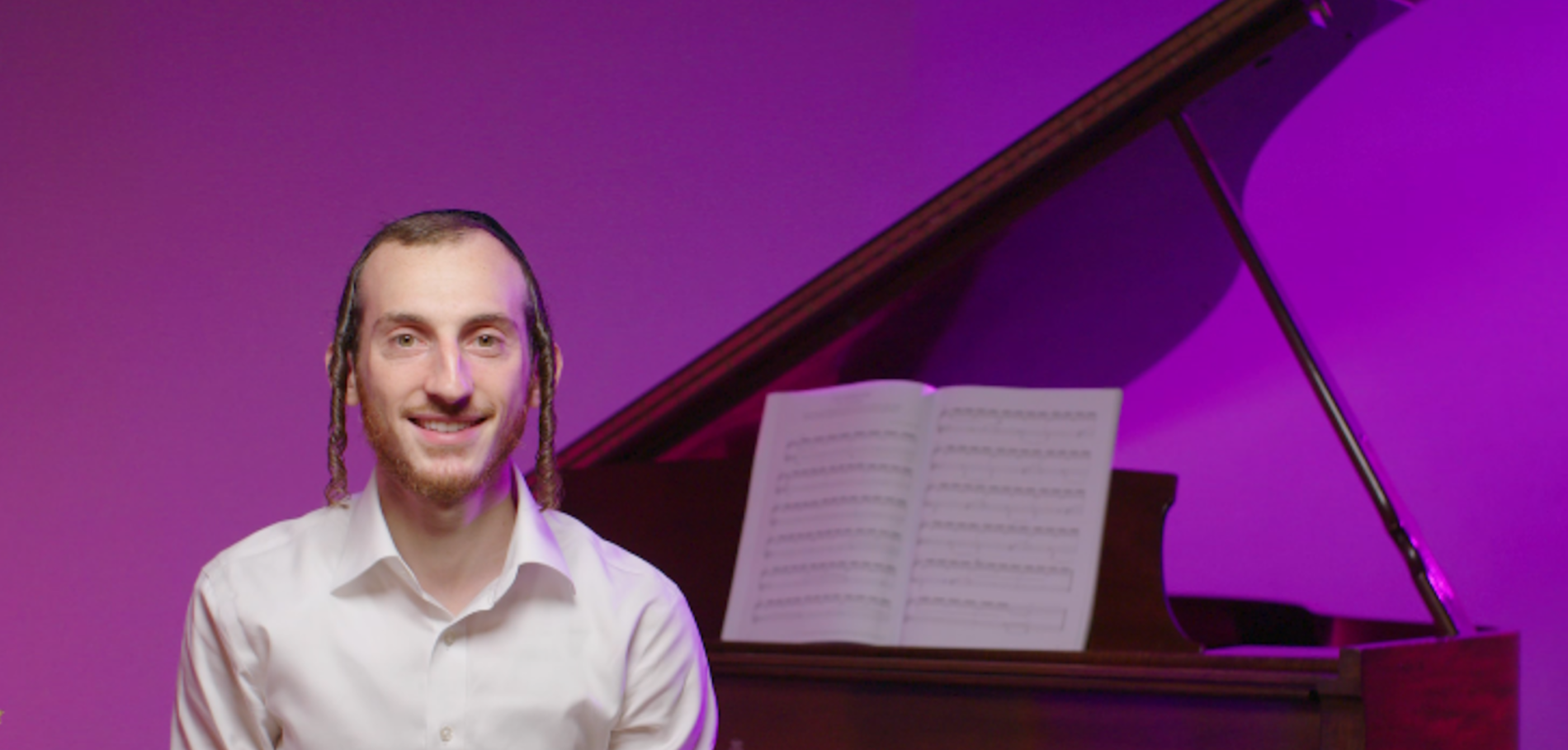 Meet Orthodox Jewish All Star Shulem Lemmer, First Born Hasidic Jew to Sign With a Major Record Label