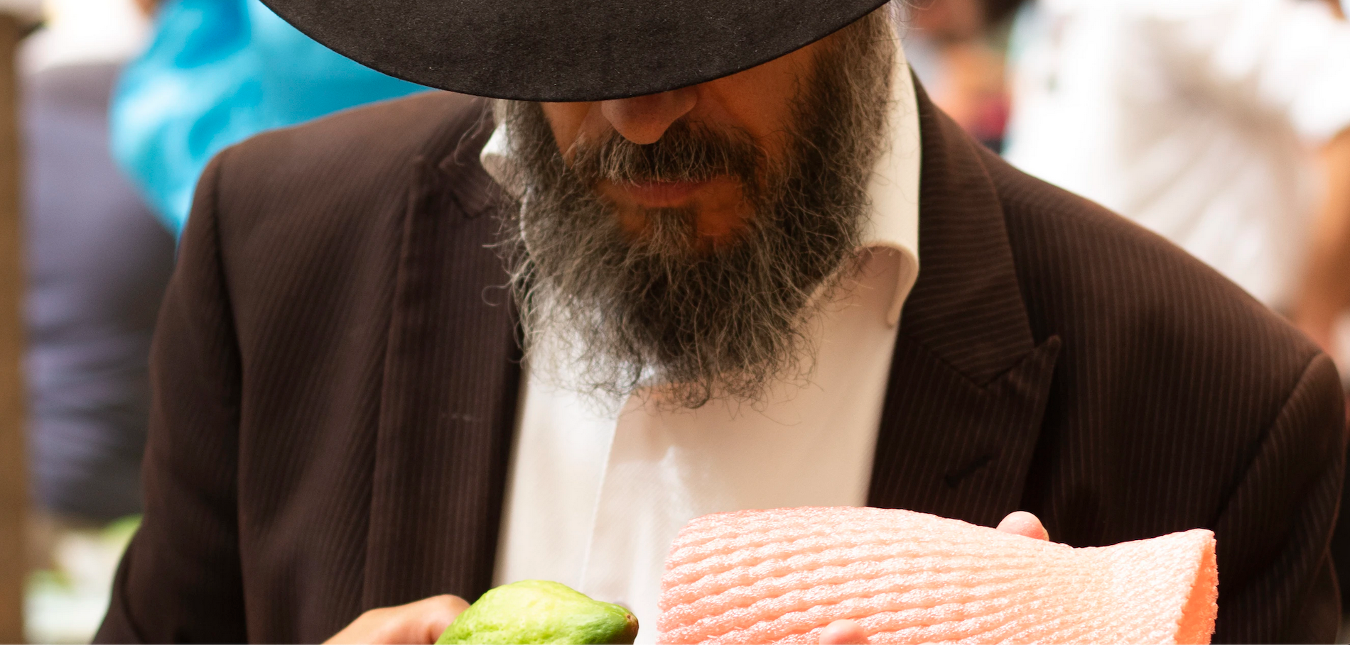 Safety Tips For a Covid-Kosher Sukkos & Other Orthodox Jews in the News
